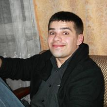 piotrdi mężczyzna Jarosław -  uśmiechnij się jutro będzie gorzej