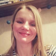 Dorota90 Kobieta Wielichowo - Nie poddawaj się
