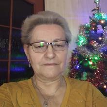 jagoda57u kobieta Wyszków -