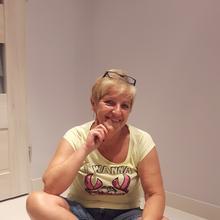 jadziatereska kobieta Poddębice -  Życie jest piękne, gdy żyć się umie.