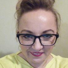 Angelina1605 kobieta Słubice -  Uśmiechaj się ZAWSZE i do  każdego