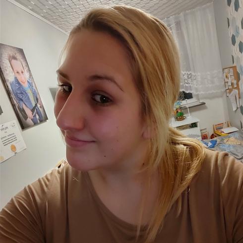 ewel0na96 Kobieta Nowa Sól -