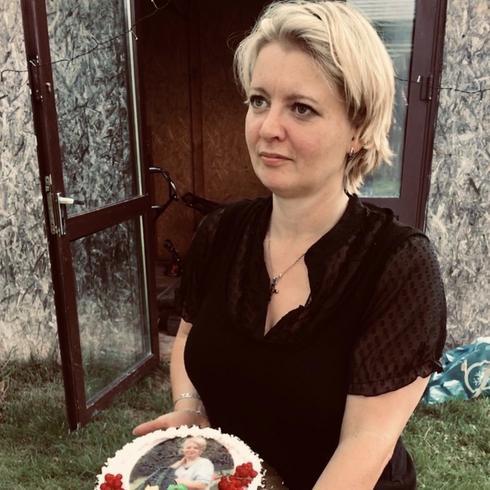 sejha1 Kobieta Nowy Targ -