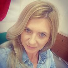 Sylvie81 kobieta Sopot -  Twardo stąpam po ziemi...