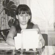 Gabrielaj kobieta Choszczno -