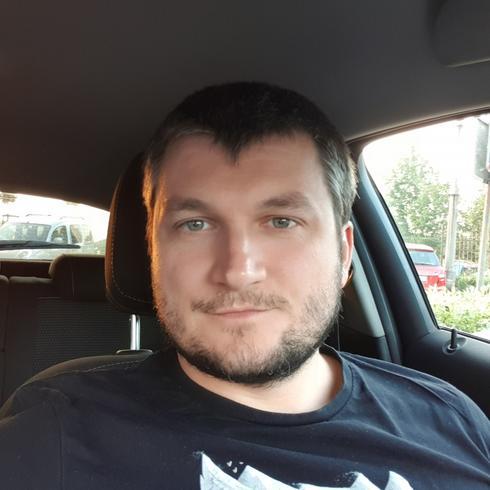 Maciek5891 Mężczyzna Piekary Śląskie -