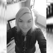 Gata1988 kobieta Skórcz -  Żyje się raz.