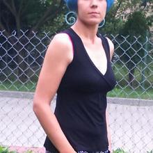 Dominika84 kobieta Pruszków -  Jestem jaka jestem
