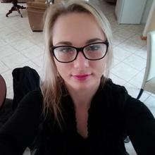 Migotka1 kobieta Olsztyn -  Najpierw poznaj potem oceń!!!