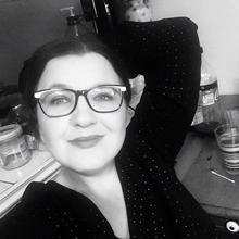 OlgaBarbara kobieta Siemianowice Śląskie -  Carpe diem