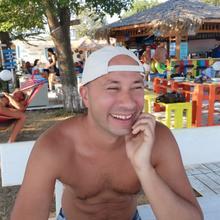 RomanticWarrior mężczyzna Katowice -  Zamknij oczy i wypowiedz życzenie :)