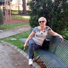 Krystynam4 kobieta Rejowiec Fabryczny -  Jestem wesołą i uczciwą kobietą,