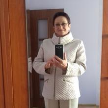 jurzecka1 kobieta Nowa Ruda -  konkretna dojrzała osoba