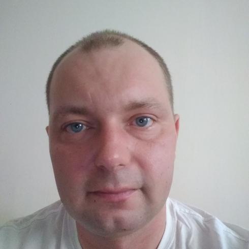 michal199 Mężczyzna Strzelce Opolskie - dążę do celu jak wiem że jest sens