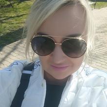 Aneczka1112 kobieta Toruń -  ŻyjDniemDzisiejszymBoJutroNieJestObiecan