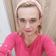 Sandra39 Kobieta Prudnik - Jestem jaka jestem