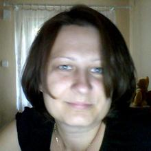 Wioletka7 Kobieta Wolsztyn - ...czasami tak się zdarza...