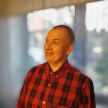 Andrzej1972wesoly mężczyzna Chmielnik -  Człowiek szlachetny wymaga od siebie
