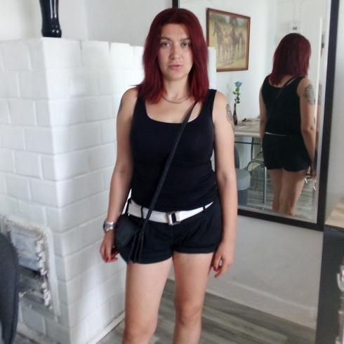 Ruda1 Kobieta Krasnystaw -