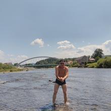Vladek65 mężczyzna Bielsko-Biała -  Dzen bez usmecki jst straconym.