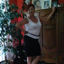 da5755 kobieta Reda -  Iść przez życie zawsze do przodu