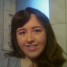 Asia2387 kobieta Trzciel -  Nic,co ludzie,nie jest mi obce...