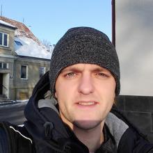 lucky3 mężczyzna Węgorzewo -  RUSZ DUPĘ ;-)))