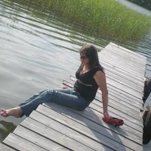 paniregina kobieta Czarna Białostocka -