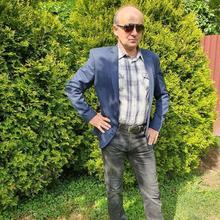 Michael67 mężczyzna Piekary Śląskie -