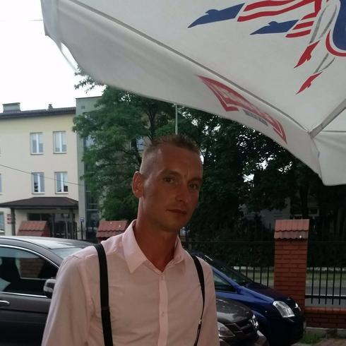 zdjęcie lukaszekstyl, Janów Lubelski, lubelskie
