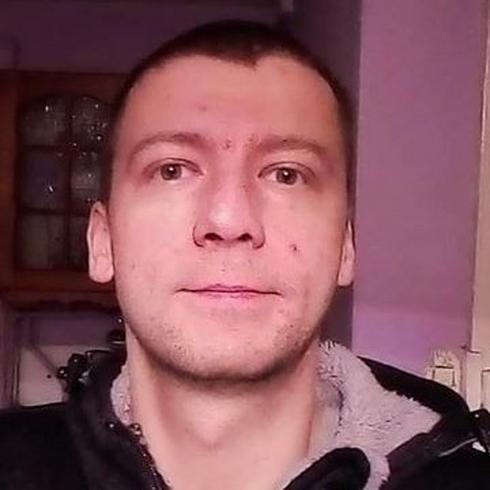 pawel241r Mężczyzna Nidzica -