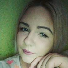 Izulka91 kobieta Pniewy -  Szczera miłość;)