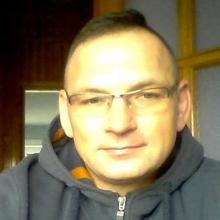 mirek78k mężczyzna Rakoniewice -