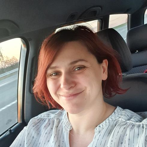 AnnaD85 Kobieta Chełmno -