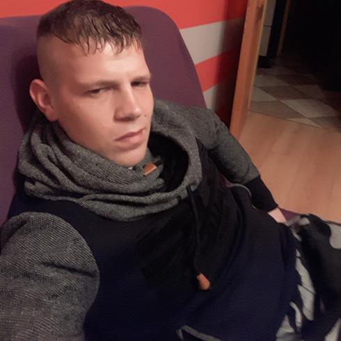 daniel88r Mężczyzna Nowa Wieś Lęborska -