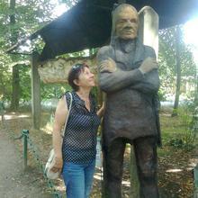 pamietaszCaprii kobieta Nowy Tomyśl -  usmiechem milosc  sie zaczyna