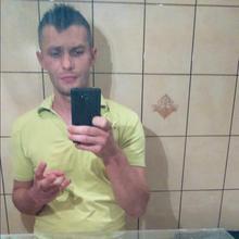 Predator4 mężczyzna Leszno -