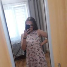 mvqxs4 kobieta Chojnice -