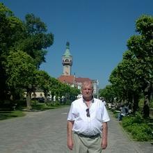 herkules69 mężczyzna Szczecin -  spokojny bez nalogu