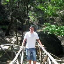 Thomson33 mężczyzna Konstancin-Jeziorna -  Idź przez życie z podniesioną głową!