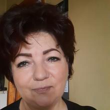 """Karen67 kobieta Nowa Sól -  """"Szukam Cię cierpliwie dzień po dniu.."""
