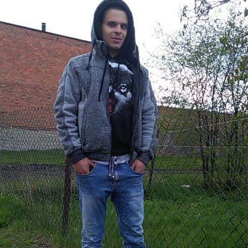 Arni25 Mężczyzna Andrespol -