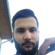 Dorosz97 mężczyzna Siemiatycze -