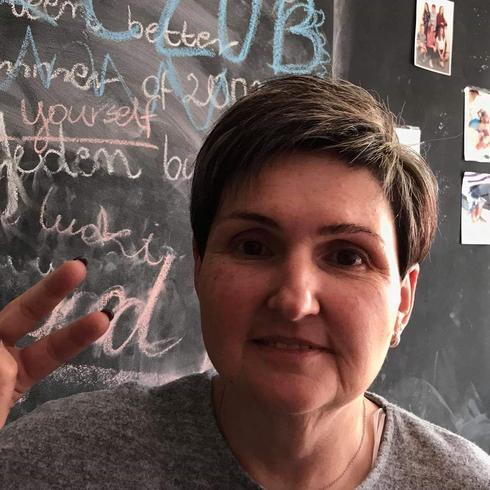 Magda431 Kobieta Gliwice - Święty spokój nie ma ceny NOWA JA