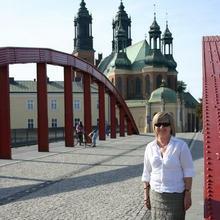 grazia56 kobieta Poznań -  Życie jest jak pudełko czekoladek....