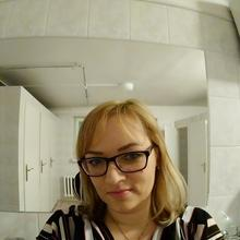 Gronostaj79 kobieta Skarżysko-Kamienna -  Uśmiechnięta czterdziestka