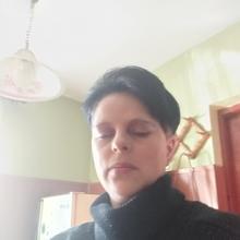 Kasia4568 kobieta Tomaszów Mazowiecki -  szczęście