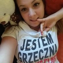 Jeannetteraciborz kobieta Racibórz -  Nigdy nie będę opcją zapasową...