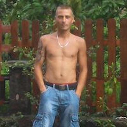Szymusgej Mężczyzna Jasło -