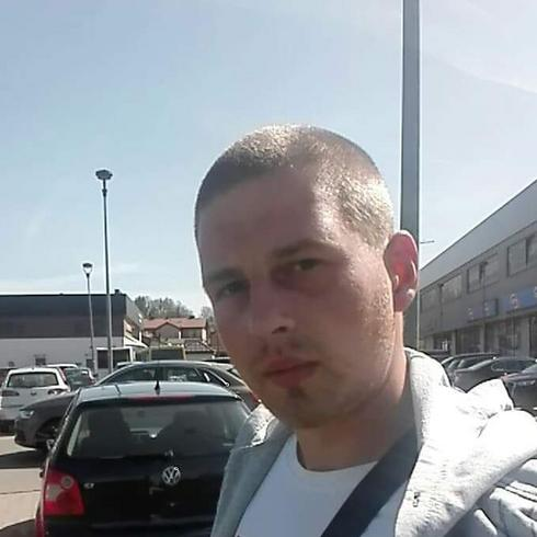 Konrad102z Mężczyzna Mszana Dolna -